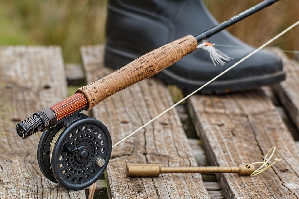 釣りの画像:目からウロコの耳寄り情報局