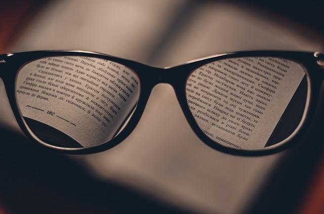 メガネ読書_目からウロコの耳より情報局