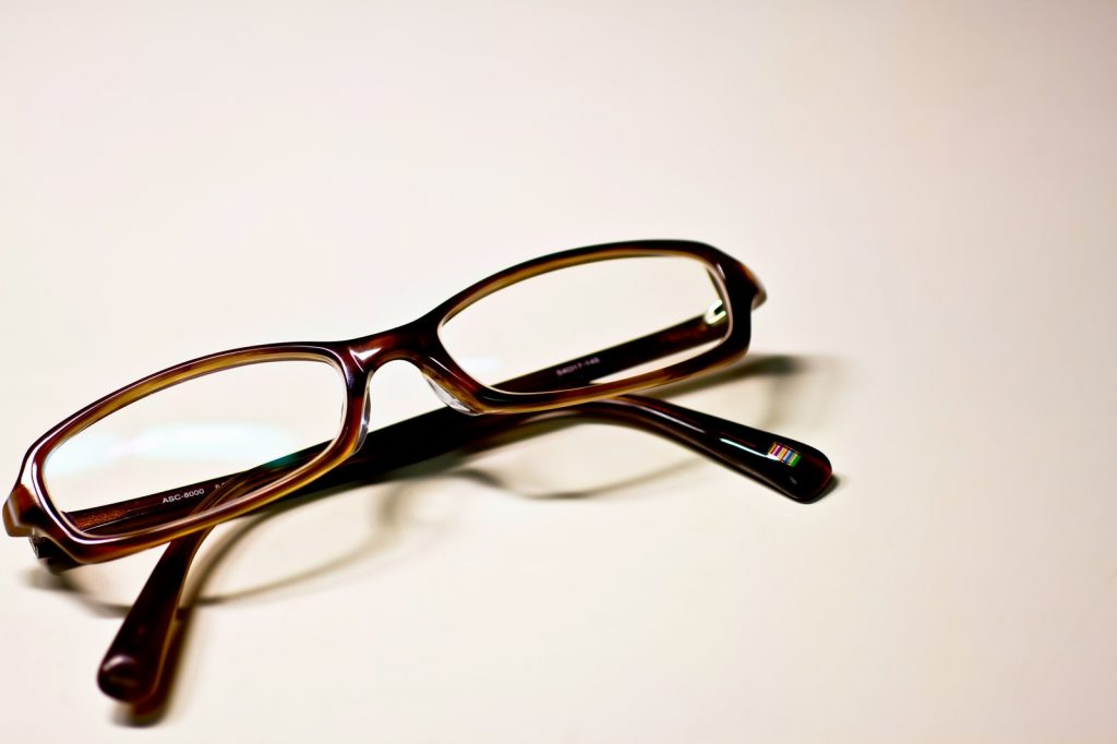 眼鏡の画像:目からウロコの耳より情報局