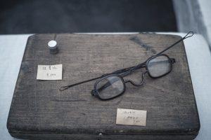 眼鏡の画像3:目からウロコの耳寄り情報局