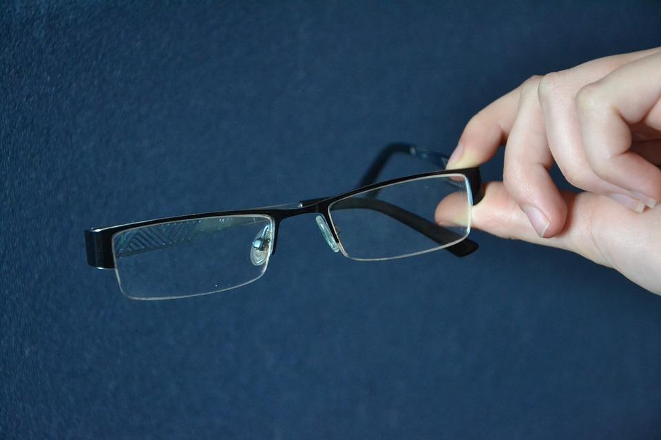 眼鏡の画像4:目からウロコの耳寄り情報局