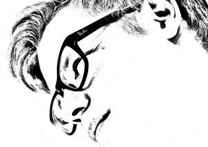 メガネ男子の画像2:目からウロコの耳寄り情報局
