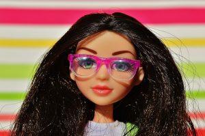 メガネ女子の画像2:目からウロコの耳寄り情報局