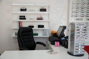 眼鏡店の画像:目からウロコの耳寄り情報局