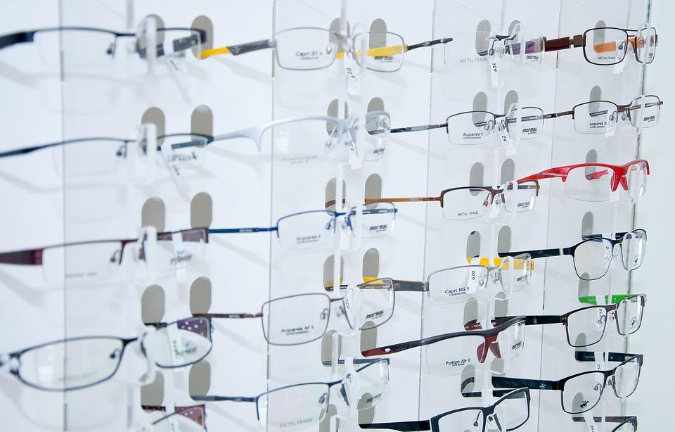 眼鏡店2:目からウロコの耳寄り情報局