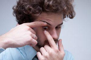 コンタクトレンズの画像2:目からウロコの耳寄り情報局