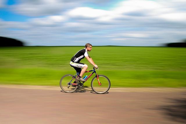 自転車の画像:目からウロコの耳寄り情報局