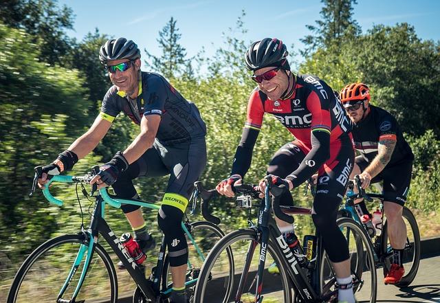 サイクリングの画像:目からウロコの耳寄り情報局