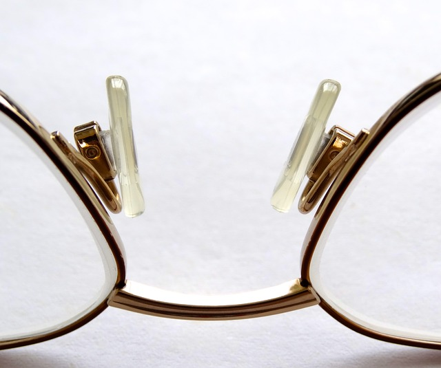 メガネ_鼻パッドの画像:目からウロコの耳寄り情報局