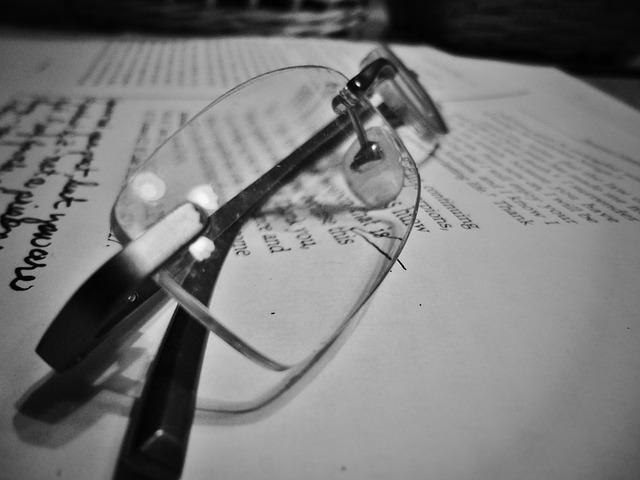 フレームレスメガネの画像:目からウロコの耳寄り情報局
