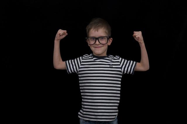子供の画像:目からウロコの耳寄り情報局