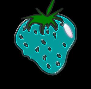 青い果物の画像:目からウロコの耳寄り情報局