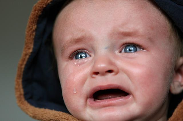 子供の涙:目からウロコの耳寄り情報局