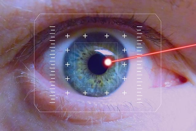 眼科の画像:目からウロコの耳寄り情報局