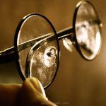 古いメガネレンズ:目からウロコの耳寄り情報局