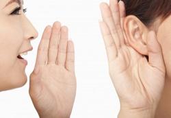 難聴の画像:目からウロコの耳寄り情報局