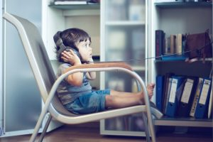 子供の画像2:目からウロコの耳寄り情報局