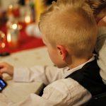 子供 スマホの画像:目からウロコの耳寄り情報局