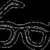 メガネが斜めに傾いてしまう2つの意外な原因と解決策